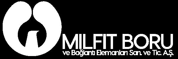 Milfit Boru ve Bağlantı Elemanları A.Ş.